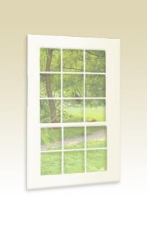 window-in-white